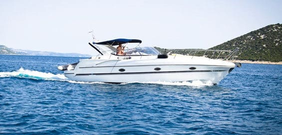 Boat Insurance Agent