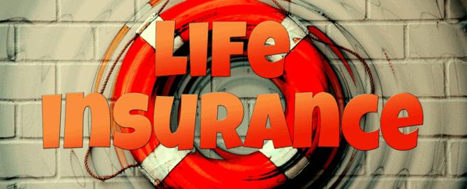 life insurance graphic