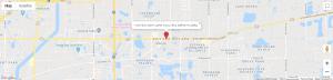 Our Location - 11607 E Dr Martin Luther King Jr Blvd, Seffner, FL 33584