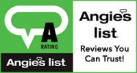 angies list a rating badge